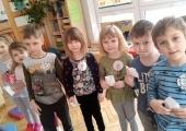 Odznaki dla dzieci z gr,IV